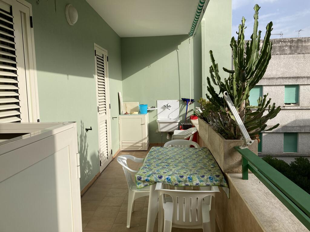 Appartamenti Baia Verde 7 Notti Bilo 2-4 Letti