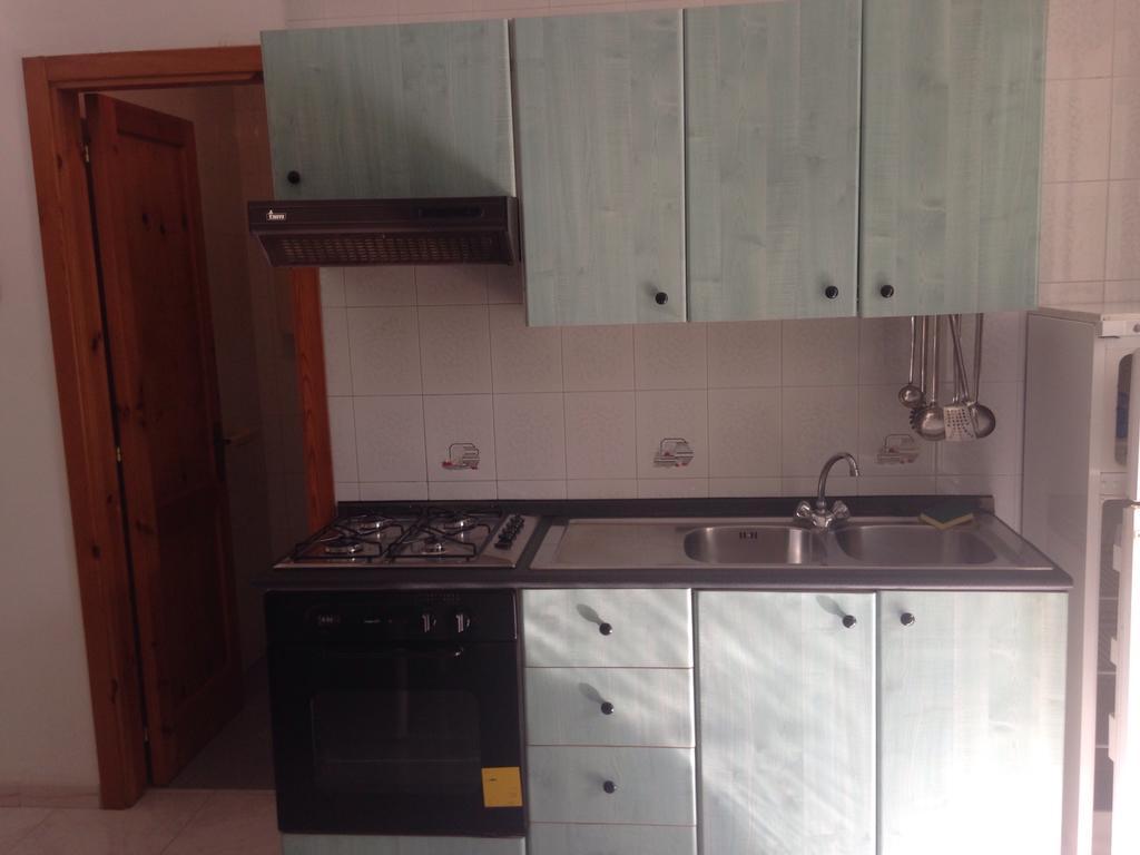 Appartamenti Baia Verde 7 Notti Trilo 4-6 Letti