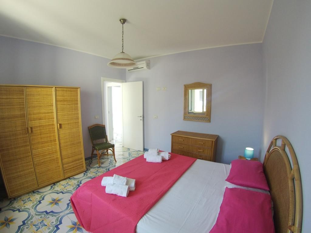 Appartamenti San Giovanni Beach 7 Notti Trilo 4-6 Letti