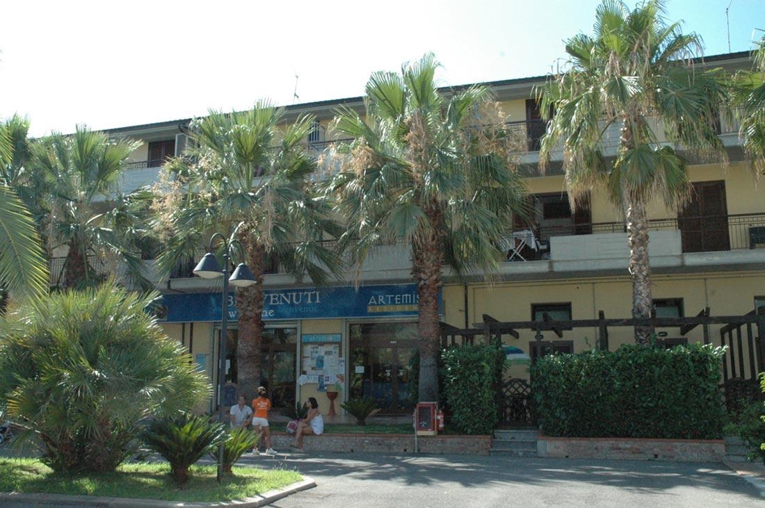 Appartamento Residence Club Artemis Bilocale 5/6 Letti