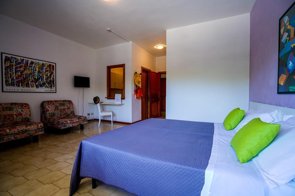 Campoverde Village 7 Notti Appartamento Trilo 6 Letti