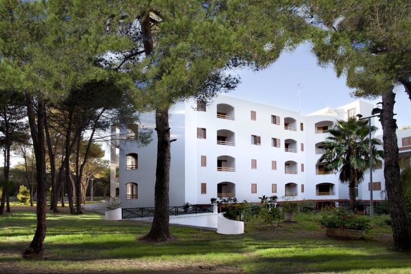 Campoverde Village 7 Notti dal 12 Luglio Appartamento Trilo - Puglia