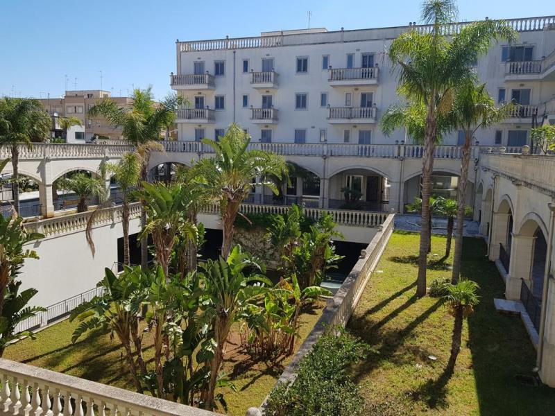 Corso Italia Exclusive Residence 7 Notti dal 27 Giugno Appartamento Trilo - Puglia