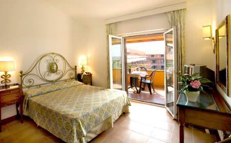 Fattoria La Principina 7 Notti Appartamento Tipo Casali Trilo C6