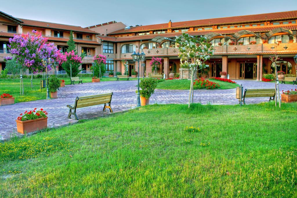Fattoria La Principina 7 Notti Appartamento Tipo S.Antonio Trilo C6