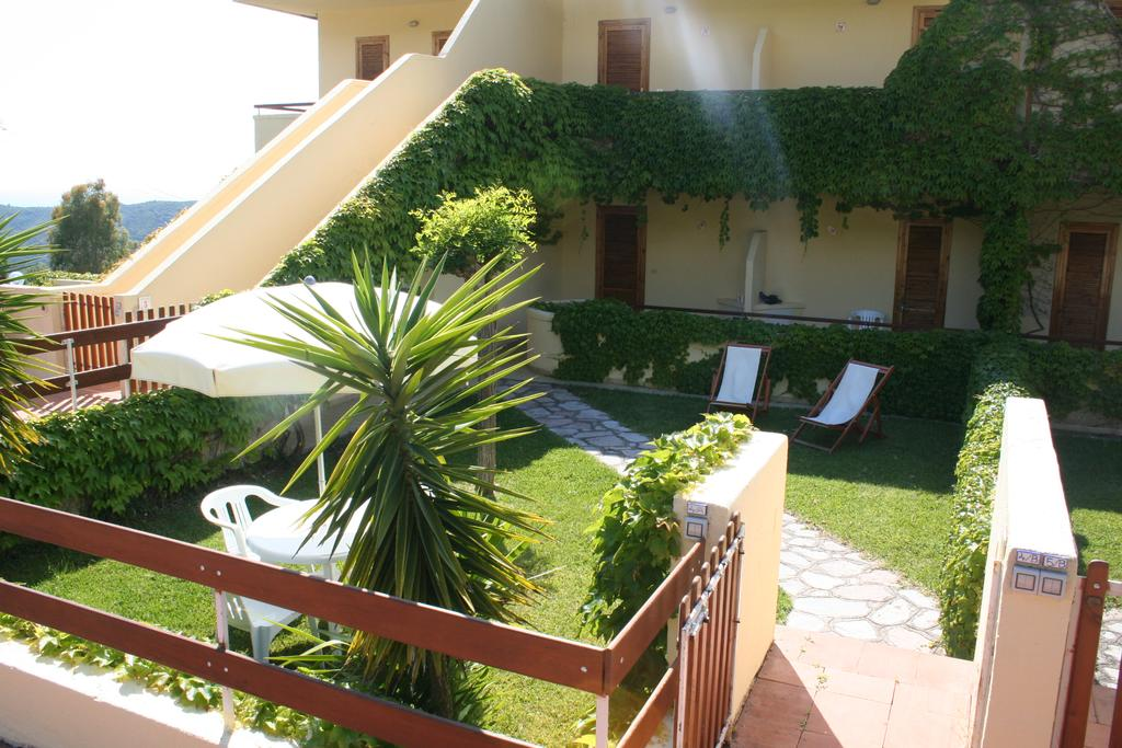 Fonteluna Residence Club 7 Notti Appartamento