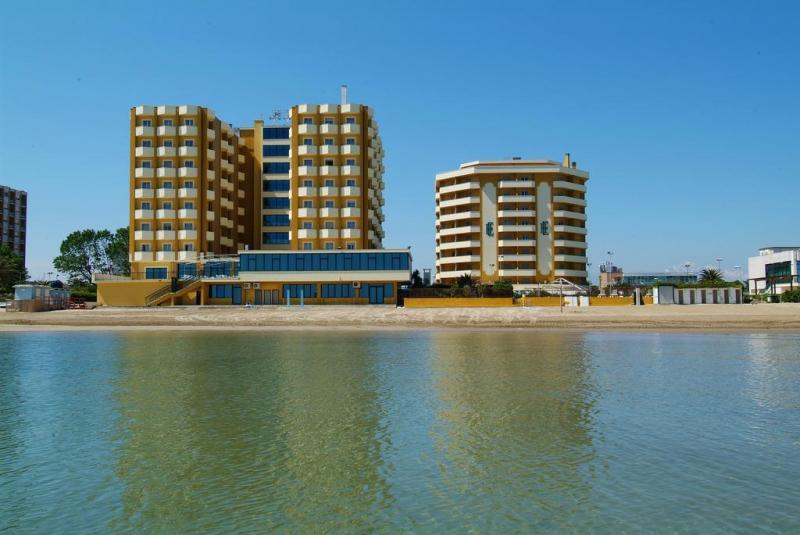 Grand Eurohotel 7 Notti Appartamento Mono a 4 Letti - Abruzzo