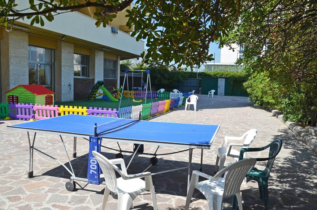 Grand Eurohotel 7 Notti Appartamento Bilo B 4/5 Letti