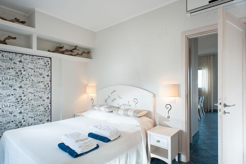 Le Ruve Bianche 7 Notti Appartamento Tipo Matte Petrasia