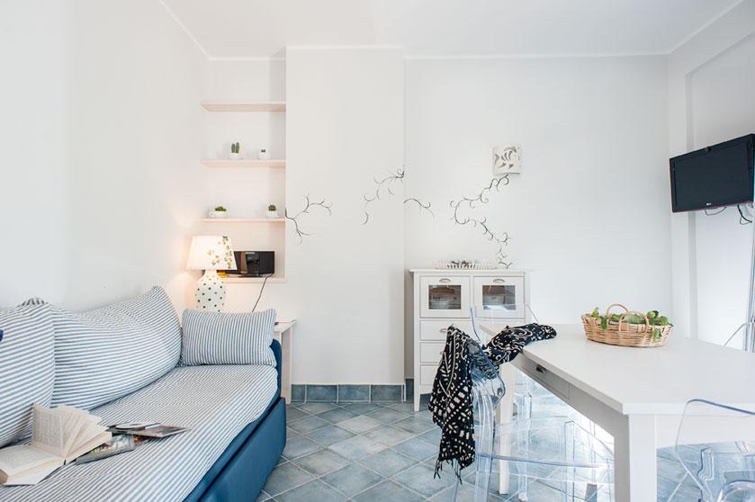 Le Ruve Bianche 7 Notti Appartamento Tipo Cannicelle