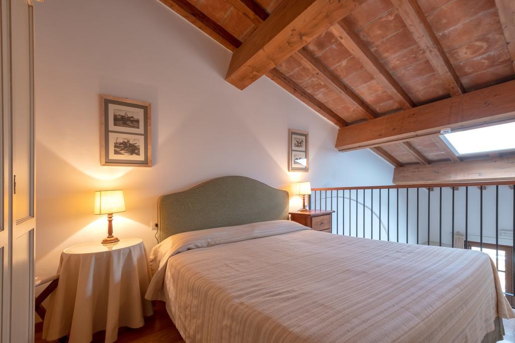 Poggio all'Agnello Resort 7 Notti Appartamento Mono 2pax