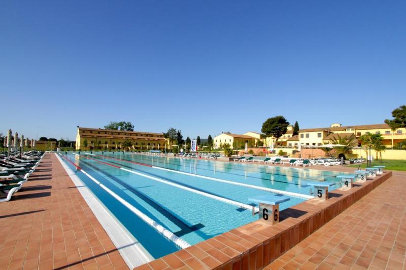 Poggio allAgnello Resort 7 Notti dal 4 Luglio Appartamento Mono 2pax - Toscana