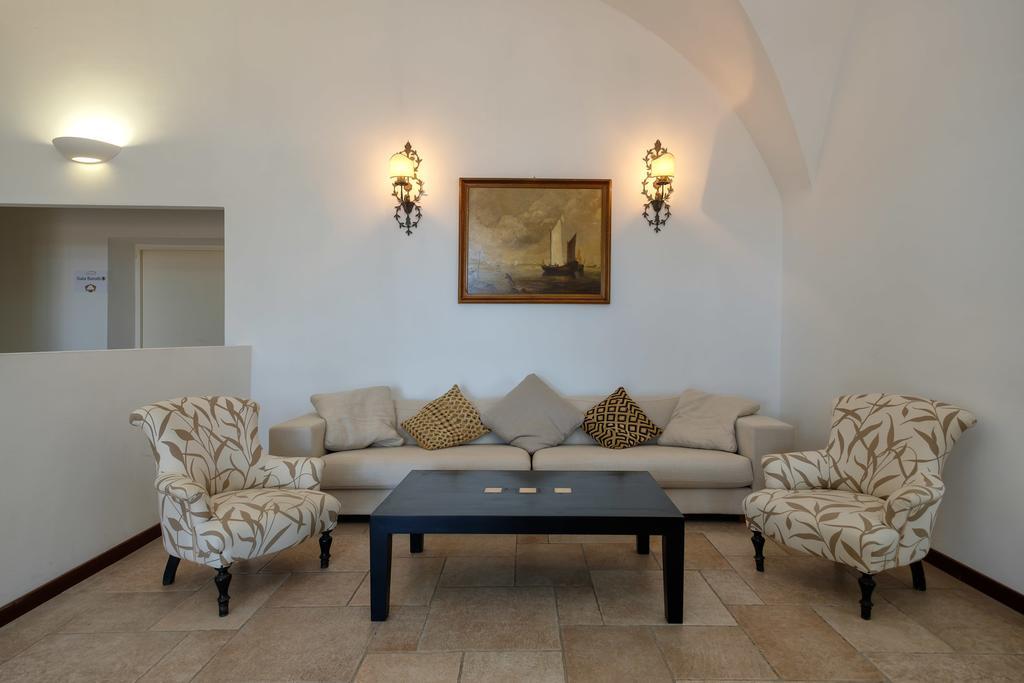 Poggio all'Agnello Resort 7 Notti Appartamento Bilo 4pax