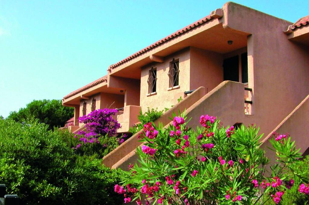 Residence Baia Santa Reparata 7 Notti Appartamento Bilo 4 Letti