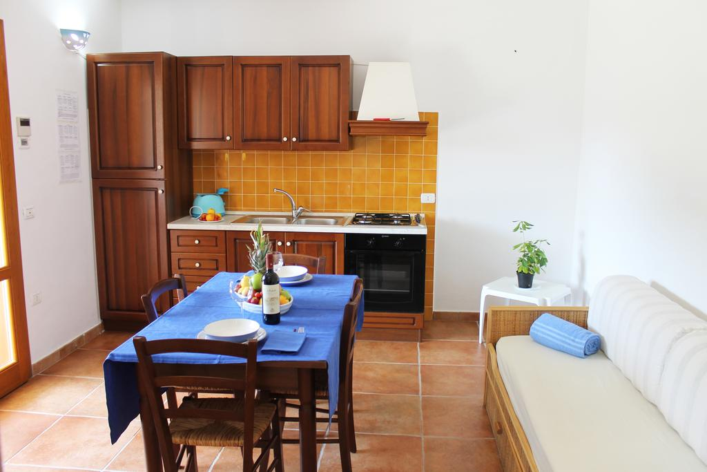 Residence Bouganvillage 7 Notti Appartamento Mono 2