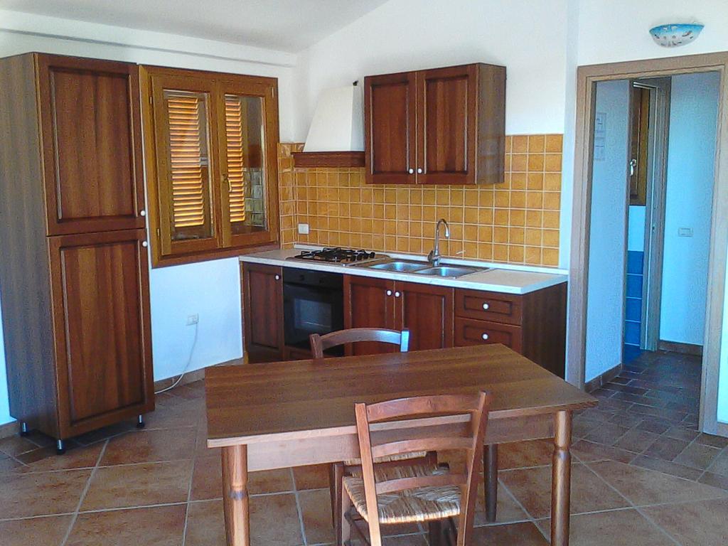 Residence Bouganvillage 7 Notti Appartamento Bilo 4