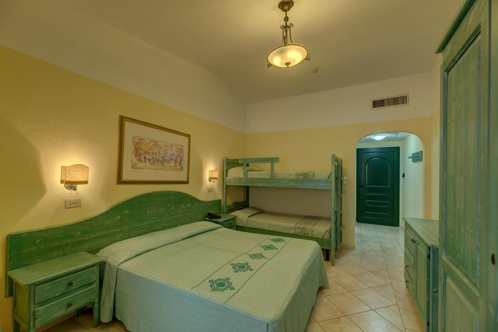 Residence Cala Viola 7 Notti Appartamento Mono 3