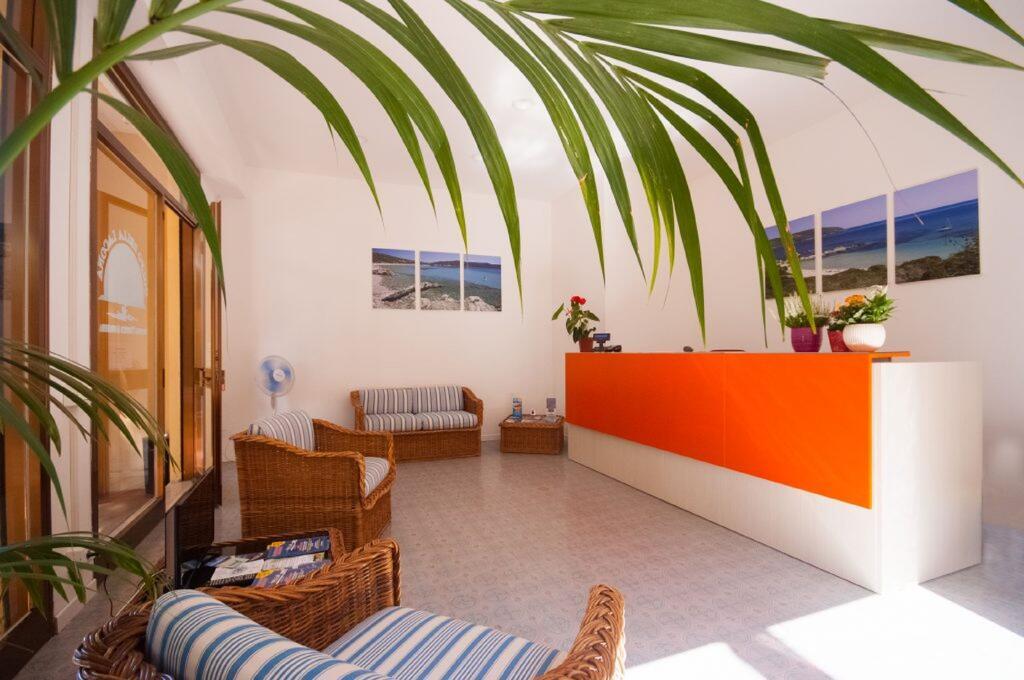 Residence Golfo della Lacona 7 Notti Appartamento Mono 2