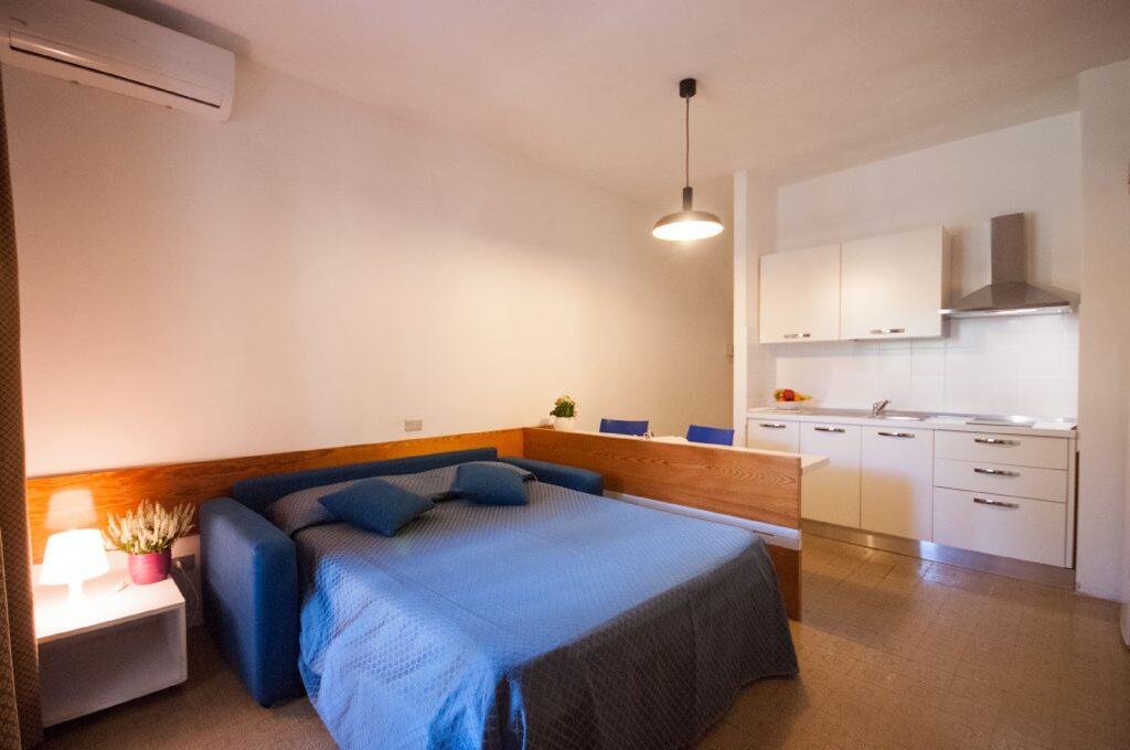 Residence Golfo della Lacona 7 Notti Appartamento Bilo 4