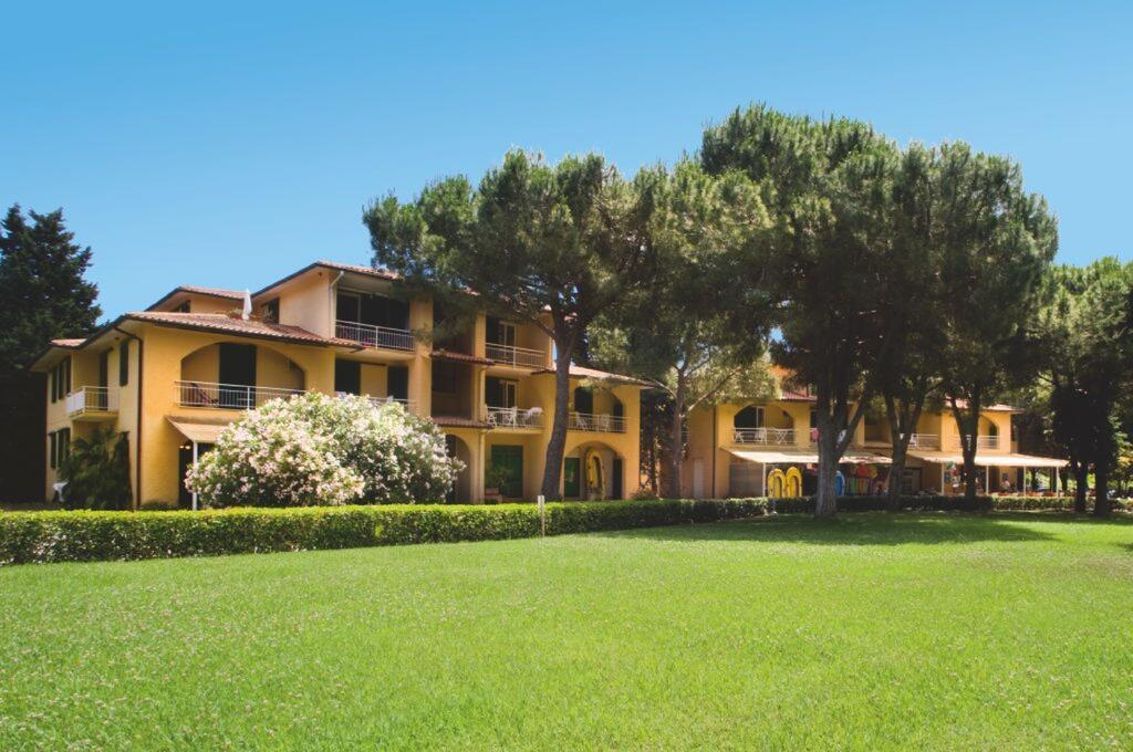 Residence Golfo della Lacona 7 Notti Appartamento Bilo G4