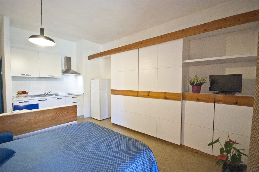 Residence Golfo della Lacona 7 Notti Appartamento Attico
