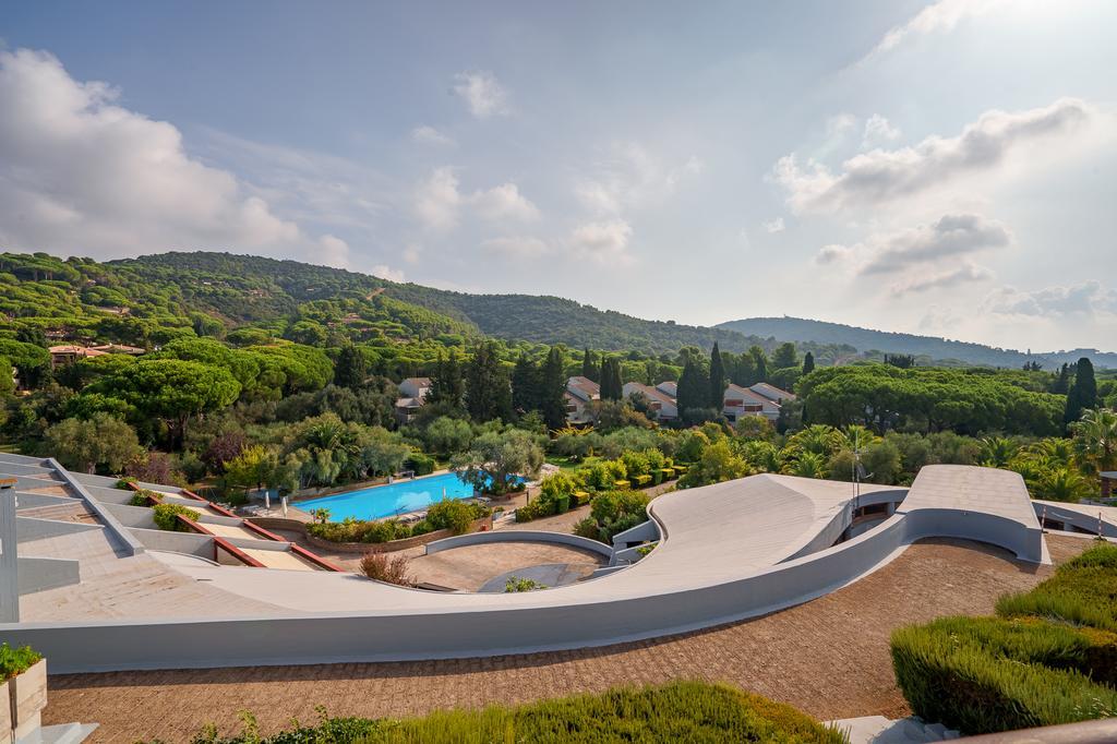 Residence Park Solemaremma 7 Notti Camera Classic 2 A1