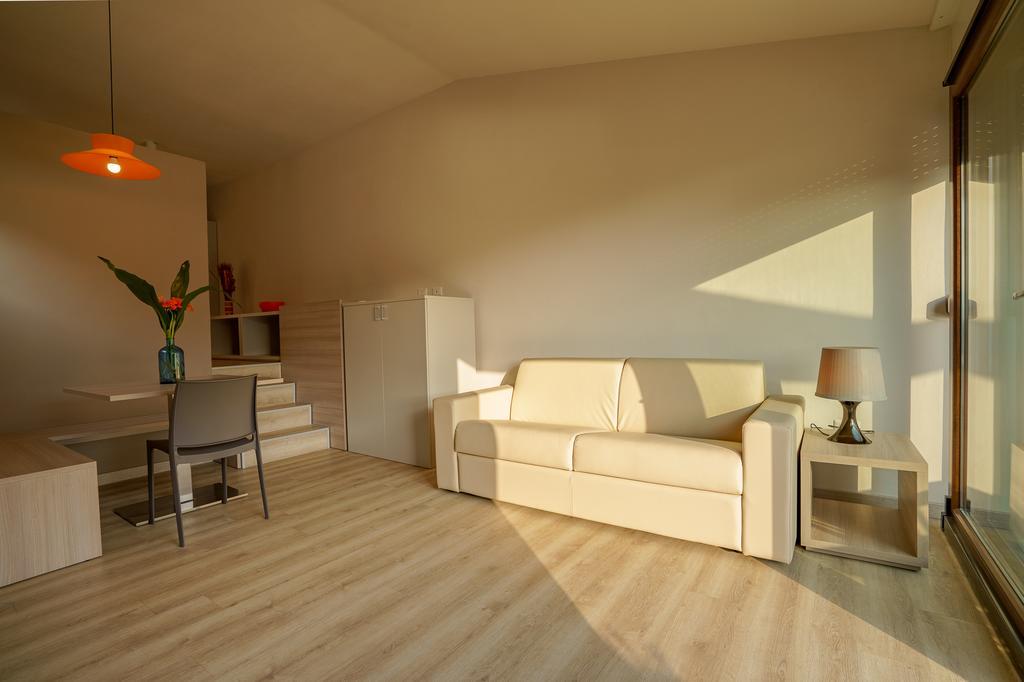 Residence Park Solemaremma 7 Notti Camera Comfort 2C1