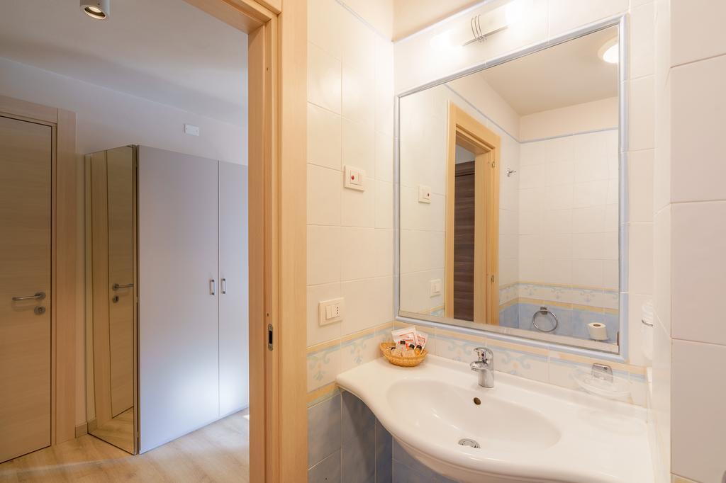 Residence Park Solemaremma 7 Notti Camera Comfort 4+2D
