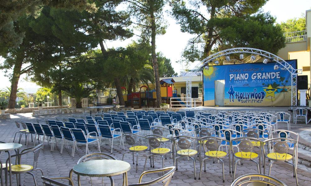Residence Piano Grande 7 Notti Bilo 2 Letti