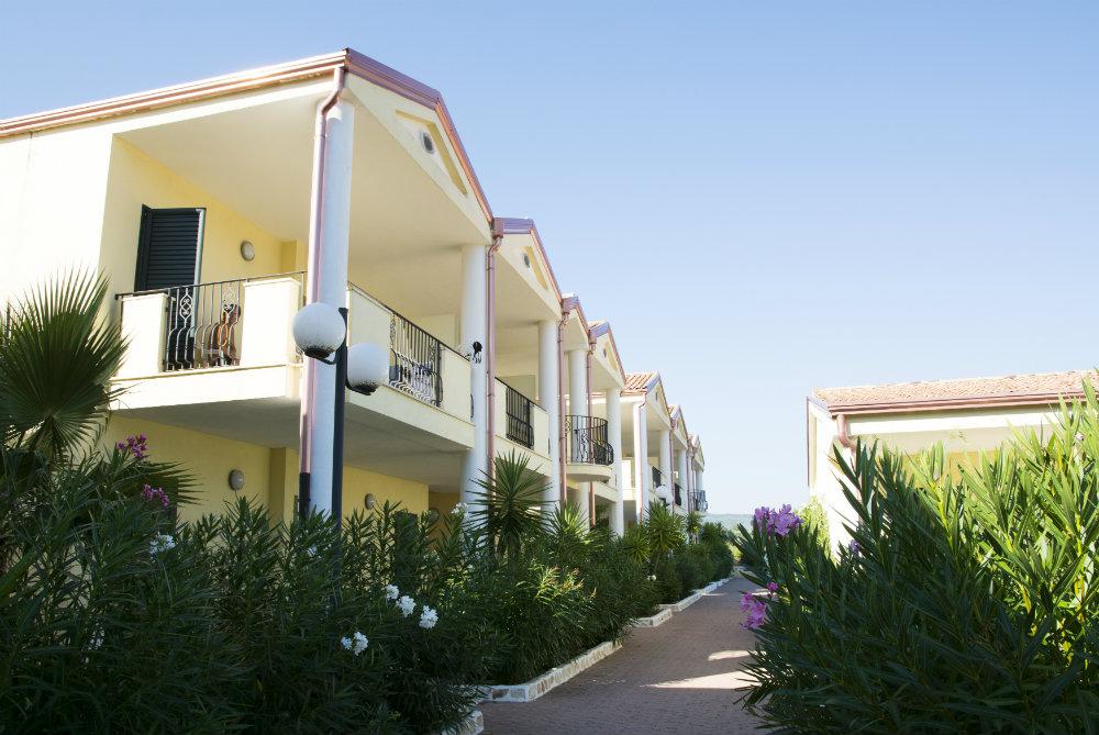 Residence Piano Grande 7 Notti Bilo 3-4 Letti