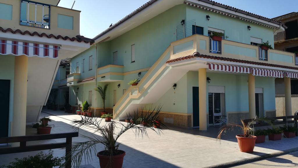 Residenze Santa Barbara 7 Notti Bilo 4 Letti