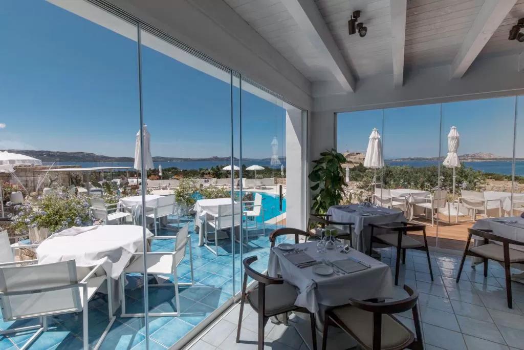 Estate 2021 7 Notti Hotel Grand Relais Dei Nuraghi