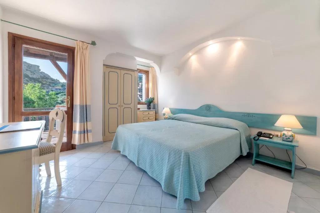 Estate 2021 7 Notti Hotel La Bisaccia