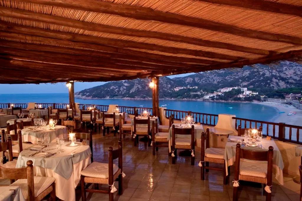Estate 2021 7 Notti Club Hotel Baja Sardinia