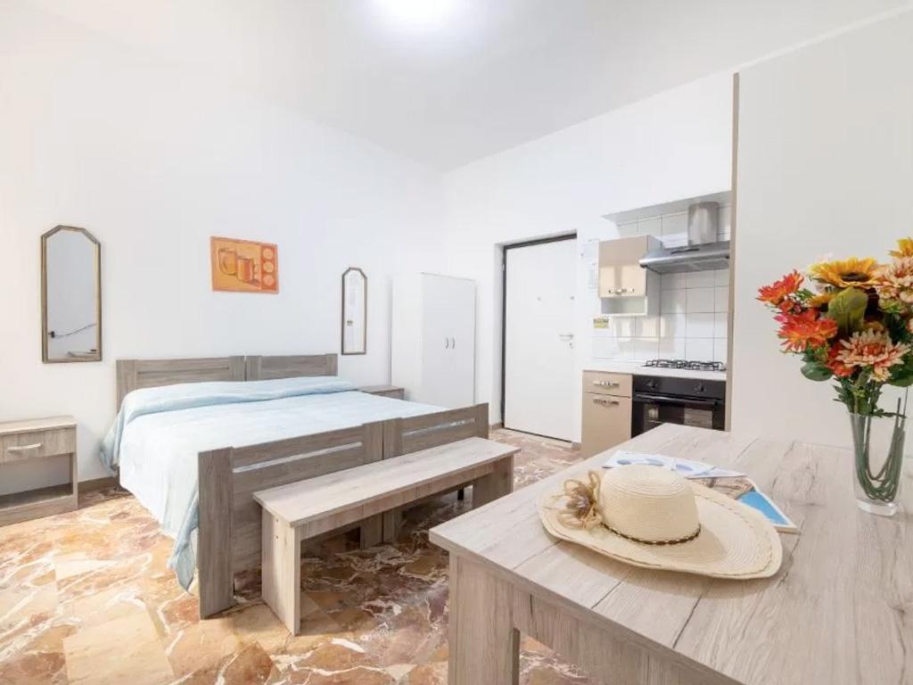 Estate 2021 Appartamenti Carpediem San Giovanni