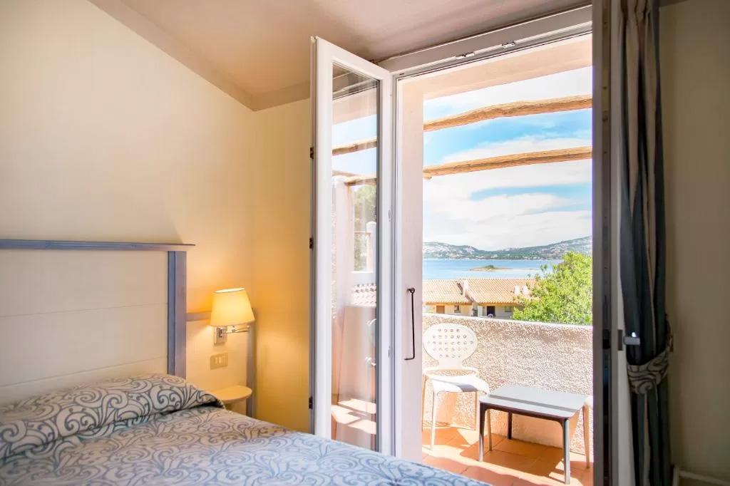 Estate 2021 Blu Hotel Laconia Village Pensione Completa