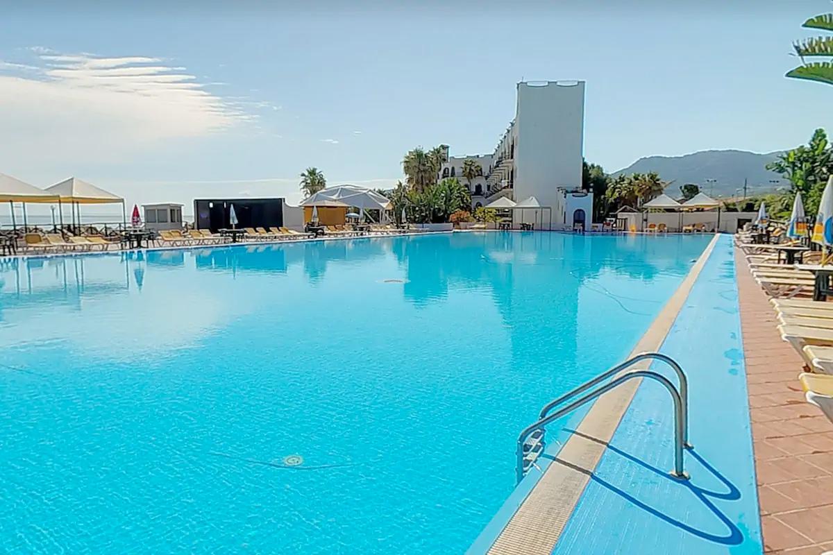 Estate 2021 Club La Playa 7 Notti Trattamento Pensione Completa