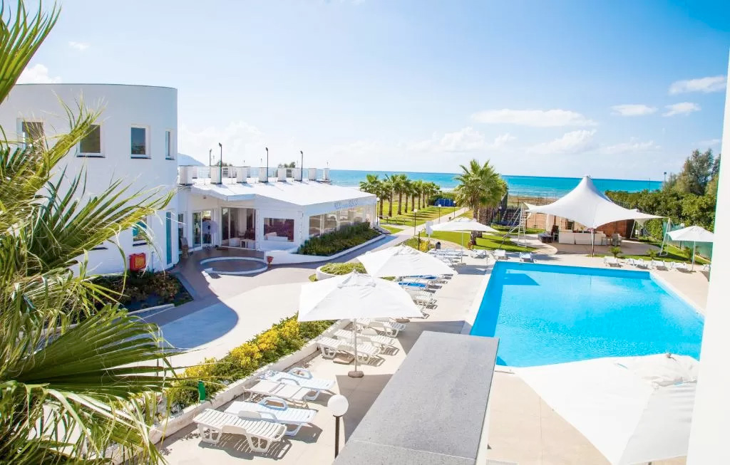 Estate 2021 Fruit Village Medea Beach Resort Speciale Coppie con Bonus Vacanza