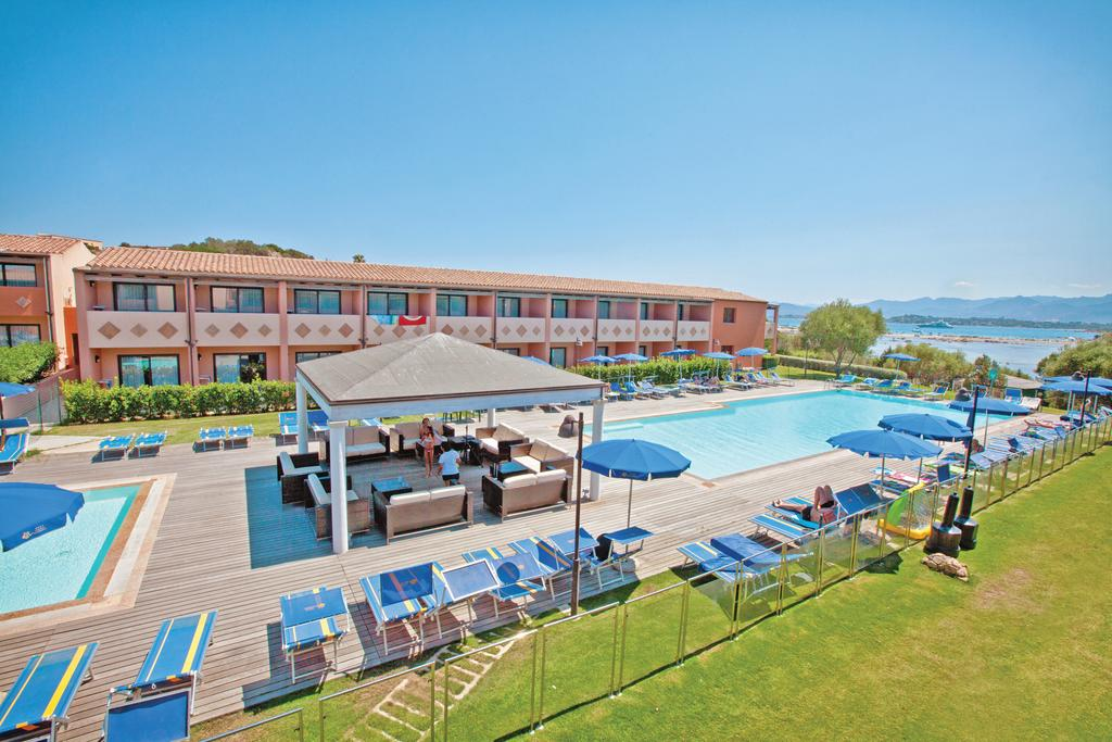 Estate 2021 Futura Club Baja Bianca Soft All Inclusive 7 Notti