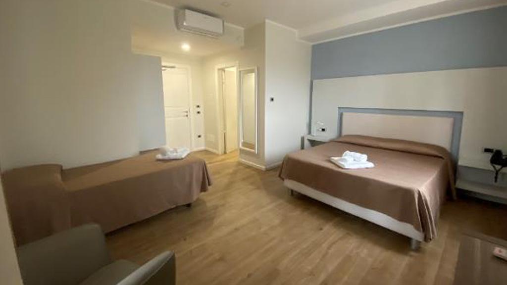 Estate 2021 La Porta del Sole Hotel 7 Notti Trattamento Pensione Completa