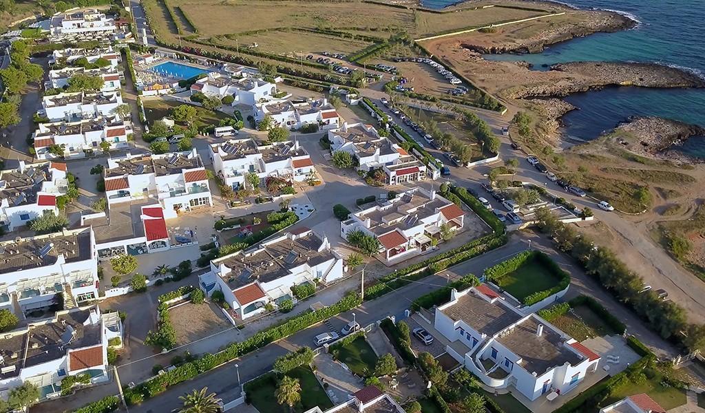 Estate 2021 Mapo Village Plaia