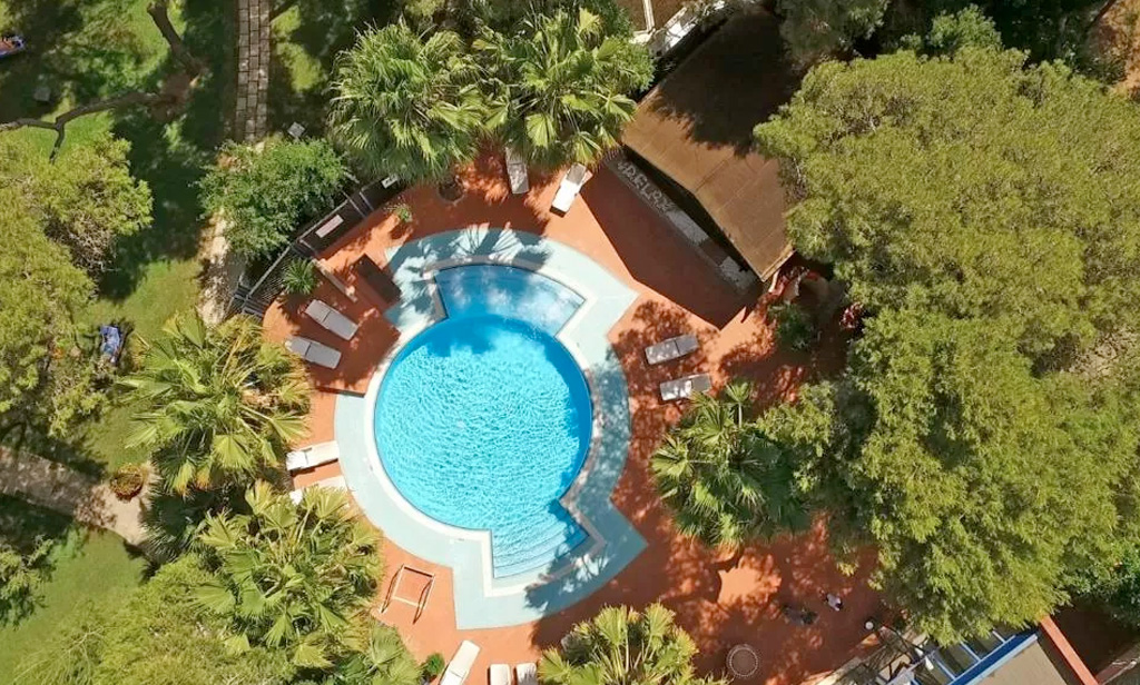 Estate 2021 Robinson Club Apulia Trattamento All Inclusive Standard