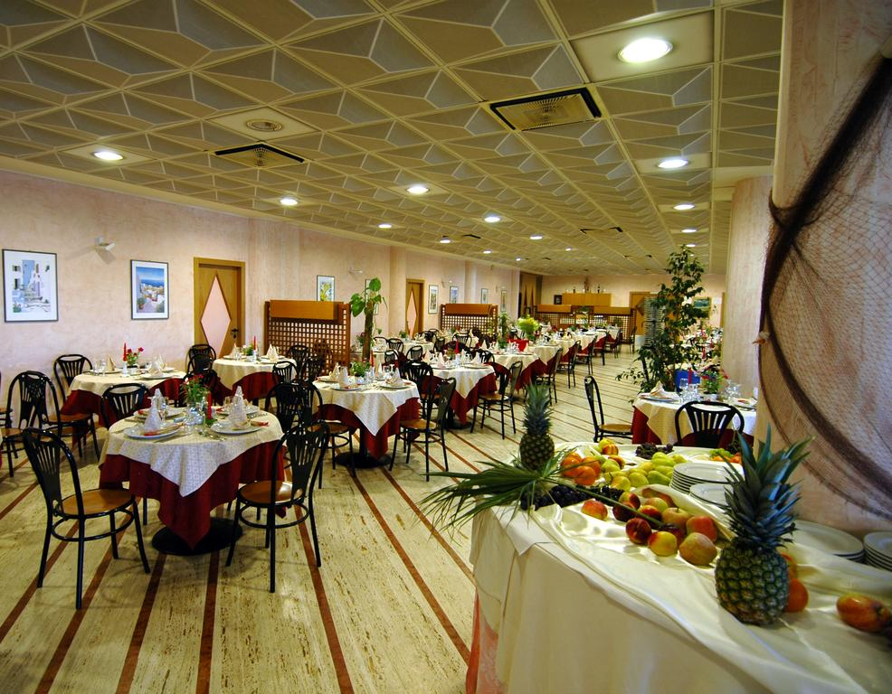 Estate 2021 Settimana a Club Le Terrazze