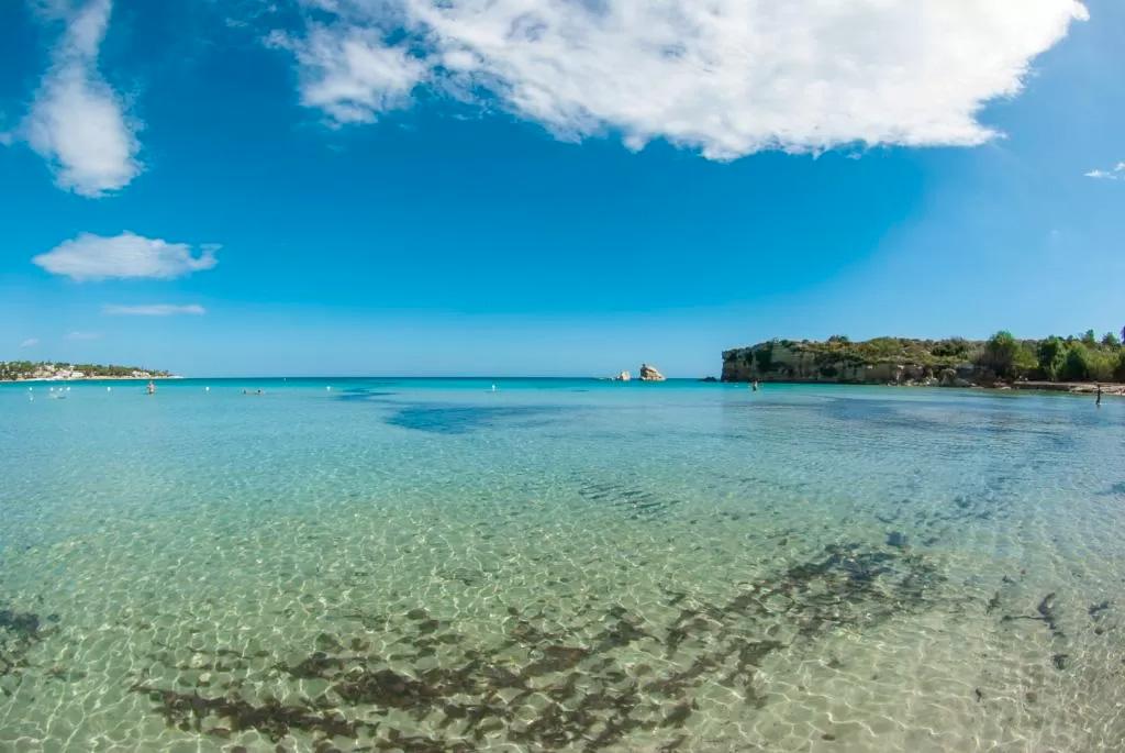 Estate 2021 Settimana a Futura Club Spiagge Bianche Soft All Inclusive