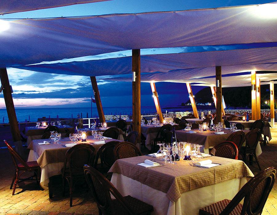 Estate 2021 Settimana a Le Mandrelle Beach e Resort