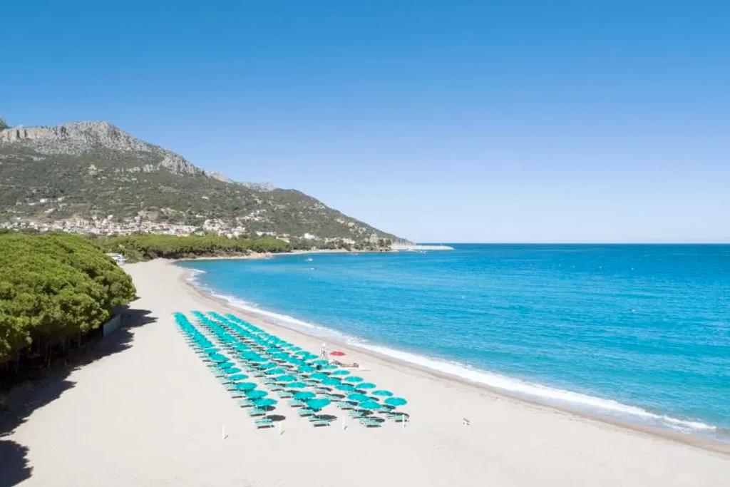 Estate 2021 Settimana a Marina Torre Navarresse Beach Resort