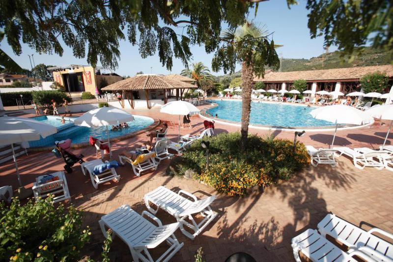 Estate 2021 TH Pizzo Calabro Porto Ada Village All Inclusive 7 Notti