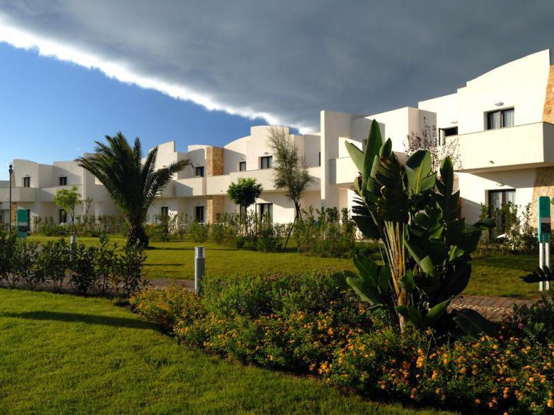 Estate 2021 Torreserena Village Pensione Completa 7 Notti