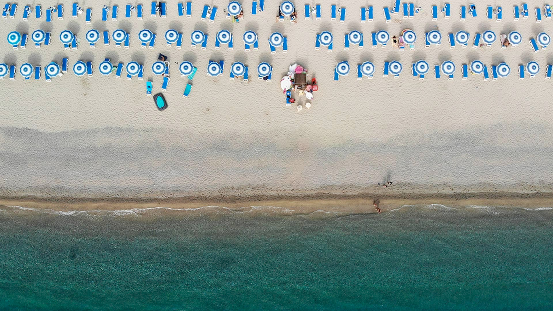 Estate 2021 Villaggio Club Aquilia Resort 7 Notti Trattamento Pensione Completa