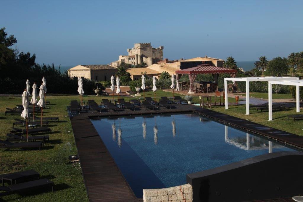 Falconara Beach Resort & SPA